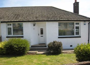 Thumbnail 2 bed semi-detached bungalow to rent in West Croft, Seaton, Workington