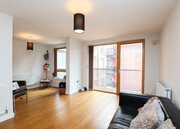 Thumbnail 1 bed flat to rent in 28 Ashton Point, 64 Upper Allen Street, City Centre