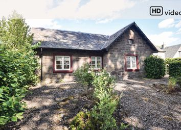 Thumbnail 3 bed detached house for sale in 2 The Cross, Meikleour, Perthshire