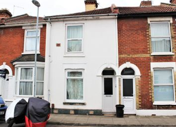 Thumbnail 3 bed property for sale in Percy Road, Southsea