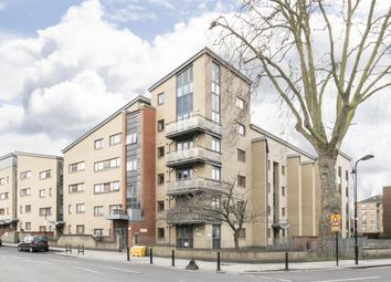 Thumbnail 1 bed flat for sale in Rendlesham Road, London