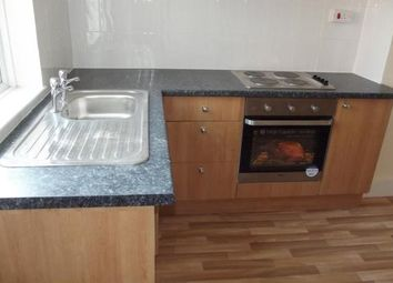 Thumbnail 3 bed flat to rent in Marshall Street, Nottingham