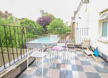 Thumbnail 1 bed flat to rent in Shakespeare Walk, Stoke Newington