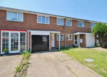 Thumbnail 4 bed terraced house to rent in Loop Road, Woking, Surrey