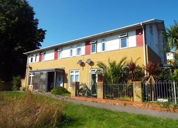 Thumbnail 3 bed end terrace house for sale in Bartlett Way, Parkstone, Poole