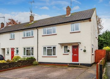 3 bed end terrace house for sale in Chapmans Road, Sundridge, Sevenoaks TN14