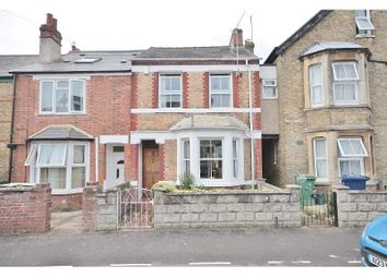 Thumbnail 2 bed terraced house to rent in Hurst Street, Oxford