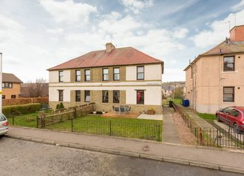 Thumbnail 2 bed property for sale in 37 Rosebery Crescent, Gorebridge
