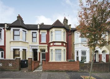 Thumbnail 3 bed terraced house for sale in Chesterfield Road, Leyton, London
