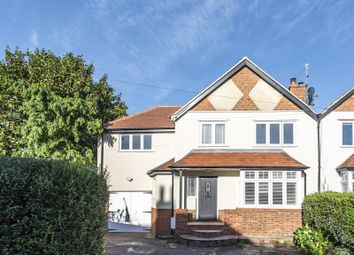 Belle Vue Road, Henley-On-Thames RG9. 5 bed semi-detached house