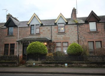 Thumbnail 2 bed terraced house for sale in Caberfeidh Terrace, Dingwall