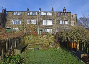 Thumbnail 2 bed cottage for sale in Edge Hey Green, Colden, Hebden Bridge