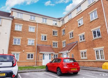 2 bed flat for sale in Carrfield, Hyde SK14