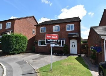 Thumbnail 5 bed detached house for sale in Welland Close, Droitwich
