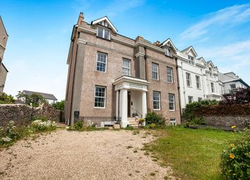 Thumbnail 2 bed flat for sale in Trefusis Terrace, Exmouth