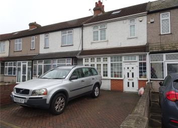 Thumbnail 2 bed terraced house to rent in Dawley Road, Hayes, Middlesex