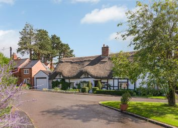 Thumbnail 4 bed semi-detached house for sale in Ashorne, Warwick, Warwickshire