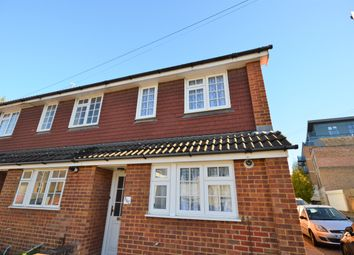 Thumbnail 2 bed terraced house to rent in Cottage Grove, Surbtion