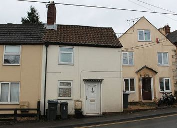 Thumbnail 2 bedroom semi-detached house to rent in Warminster Road, Westbury