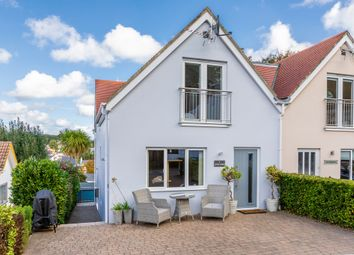Thumbnail 3 bed semi-detached house to rent in Route Charles, St. Peter Port, Guernsey