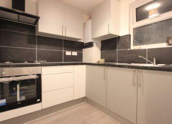 Thumbnail 2 bedroom flat to rent in Brock Road, Plaistow, London