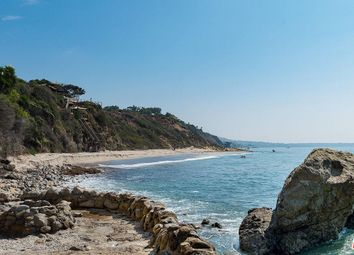 Thumbnail 5 bed property for sale in 33002 Pacific Coast Hwy, Malibu, Ca, 90265