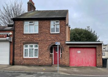 Thumbnail 3 bed end terrace house for sale in Herriotts Lane, Wellingborough