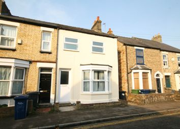 Thumbnail 3 bed semi-detached house to rent in Hope Street, Cambridge