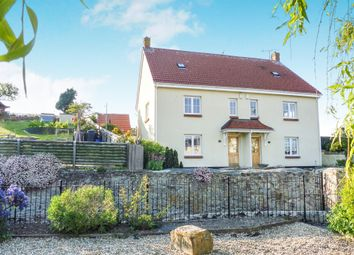 Thumbnail Semi-detached house for sale in Mill Lane, Watchet