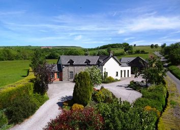 Thumbnail 5 bed country house for sale in Trallong, Brecon