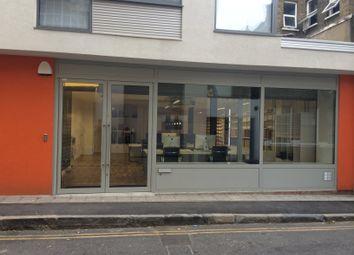Thumbnail Office for sale in Garrett Street, Old Street, Tech City, London