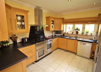 Thumbnail 3 bedroom semi-detached house for sale in Blacksmiths Lane, Rainham