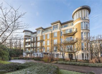 Thumbnail 2 bed flat for sale in Melliss Avenue, Richmond, Surrey