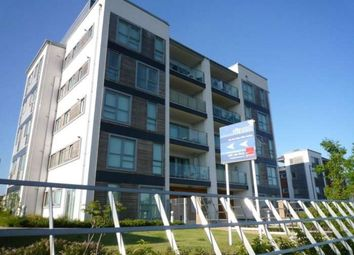 Thumbnail 2 bed flat for sale in Synergy 2, 427 Ashton Old Road, Beswick, Manchester