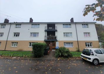 Thumbnail 2 bed flat to rent in Gibbons Close, Tilehill, Coventry