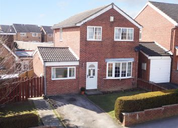 Thumbnail 3 bed detached house for sale in Greenlea Road, Yeadon, Leeds