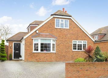 Thumbnail 4 bed detached house for sale in Tothill Street, Minster, Ramsgate