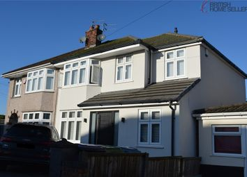 Thumbnail 4 bed semi-detached house for sale in Rudston Road, Liverpool, Merseyside