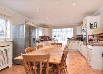 Thumbnail 3 bedroom detached house for sale in Stocton Road, Guildford, Surrey