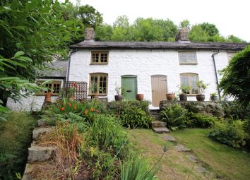 Thumbnail 2 bed cottage for sale in Forge Row, Cwmavon, Pontypool
