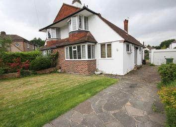 Thumbnail 3 bed terraced house for sale in Greenwood Close, Petts Wood