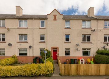 Thumbnail 2 bed flat for sale in Moat Drive, Edinburgh