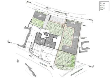 Thumbnail Land for sale in Mead Road, Stoke Gifford, Bristol