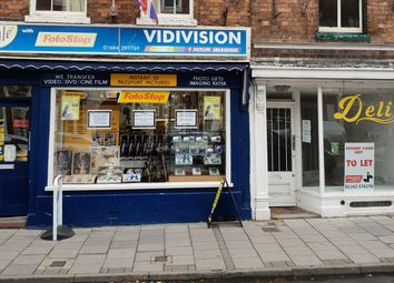 Thumbnail Retail premises to let in 106 And 107 High Street, Tewkesbury