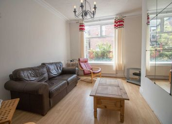 Thumbnail 4 bedroom detached house to rent in Craighall Avenue, Manchester