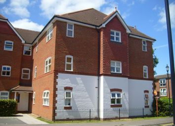 Thumbnail 2 bed flat to rent in Regents Mews, Horley