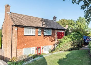 Mitchley Avenue, Purley CR8. 3 bed detached house