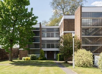 Thumbnail 2 bed flat for sale in Greyladies Gardens, Wat Tyler Road, London