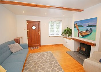 Thumbnail 2 bed cottage for sale in Holwell Road, Pirton, Hitchin