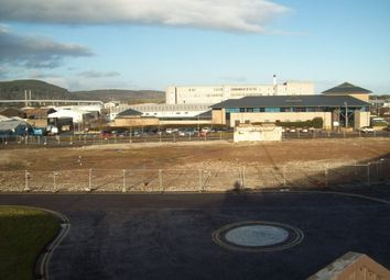 Thumbnail Office for sale in Site, 1 Burnett Road, Inverness